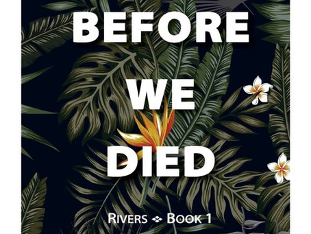 "Review of Joan Schweighardt's ""Before We Died"""