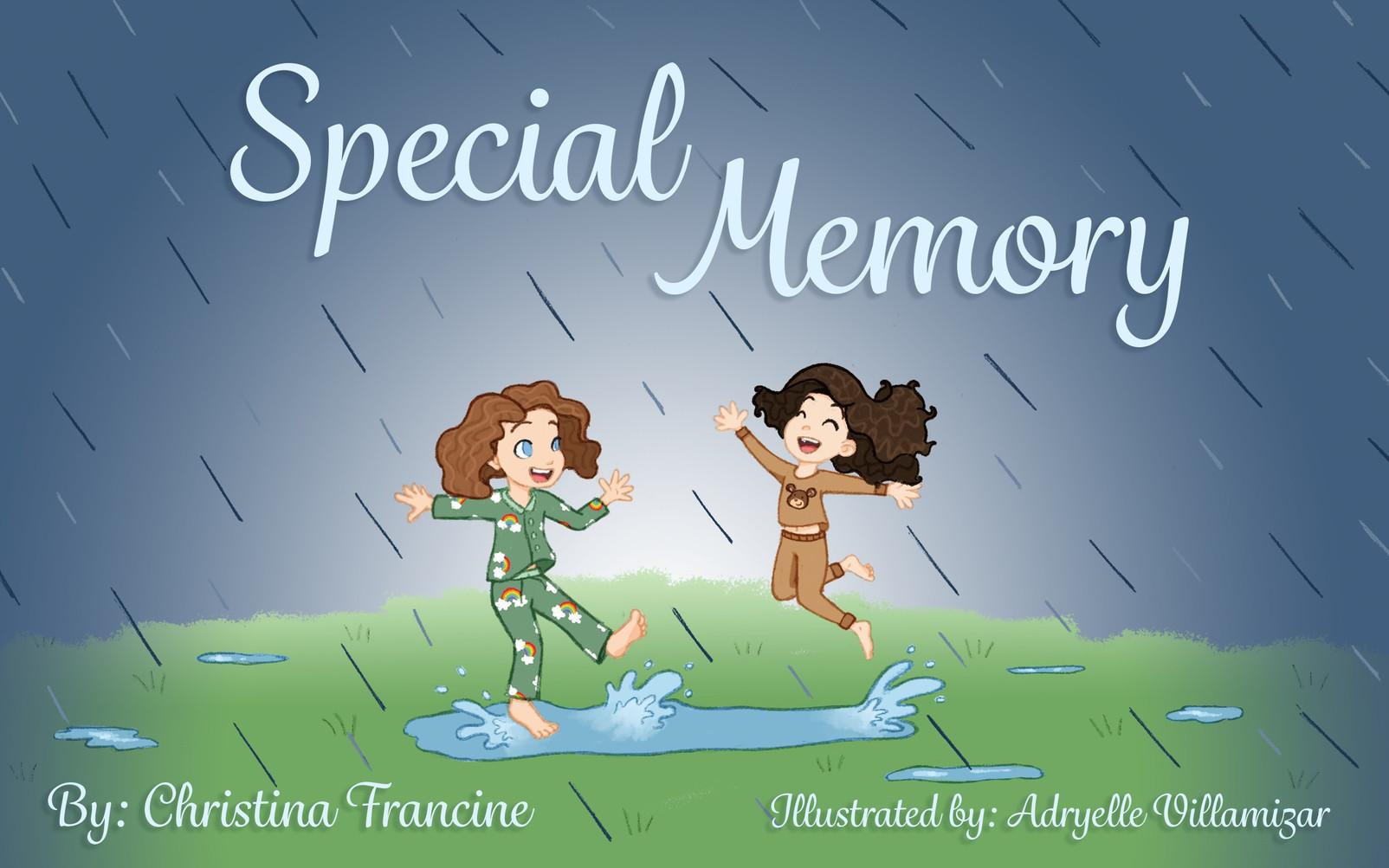 Special Memory