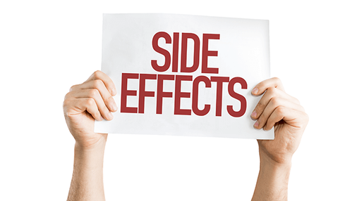 Hormone Common Side Effects