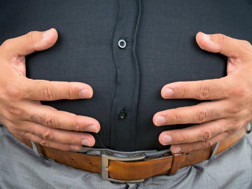 Hormone replacement decreases abdominal obesity in men and women