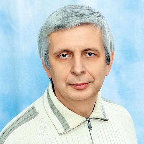 Игорь Губернаторов