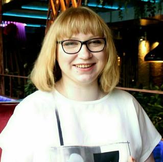 Александра Зуёнок