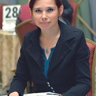 Ирина Светская, гадалка Ирис