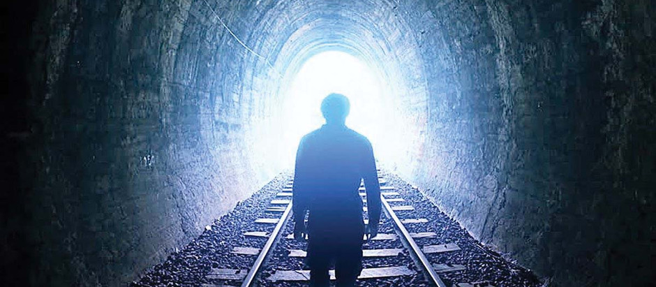 Аномалии Дидинского тоннеля