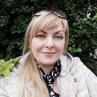 Анастасия Лапушкина