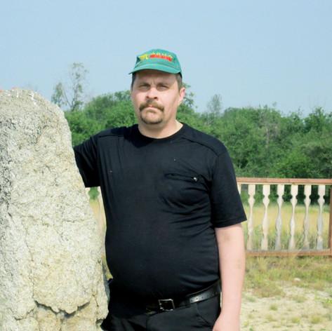 Владимир Николаев