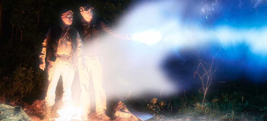 Аномальная зона Молебка: новые экспедиции - новые тайны