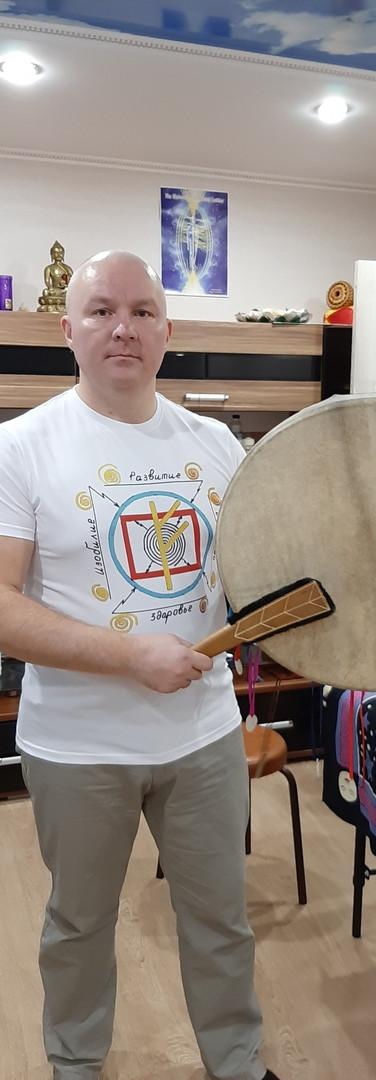 Сергей Тиферетов