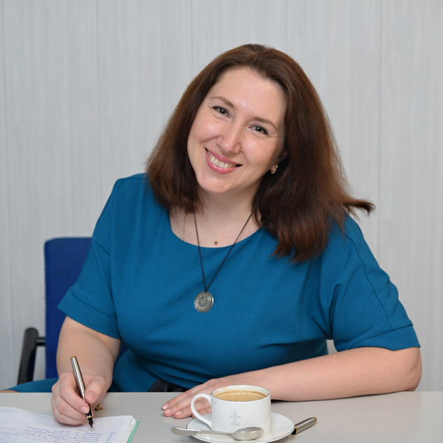 Екатерина Туркина