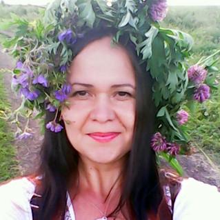 Светлана Баловацкая