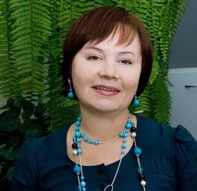 Наталья Котельникова