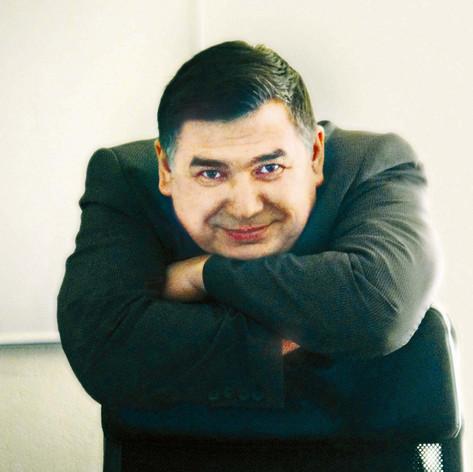 Марат Курбанов
