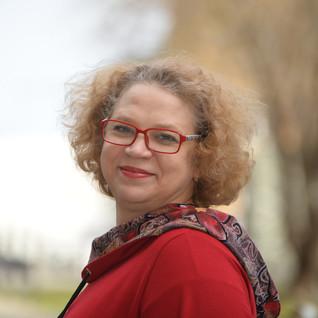 Лидия Орловская