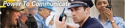 D&R Communications Mototrbo