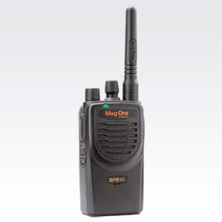 Motorola BPR40 UHF 8 Channel