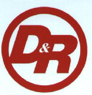 D&R Logo