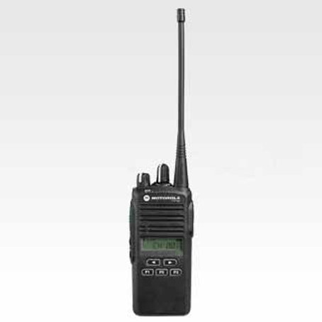 CP185 UHF 450 -470MHZ 16 CHANNEL
