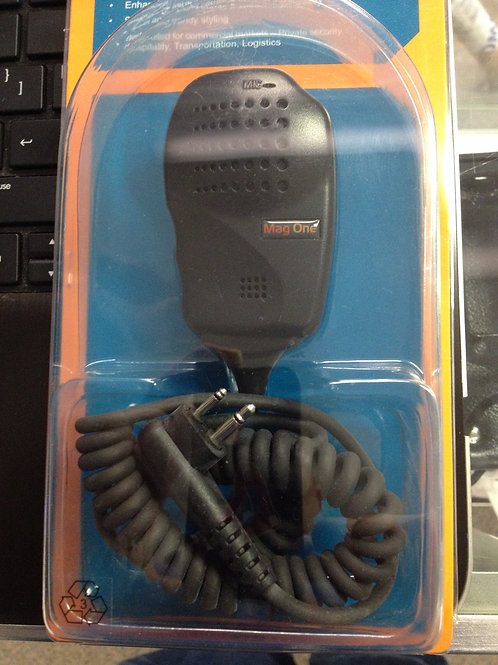 PMMN4077A Mag One Speaker Microphone