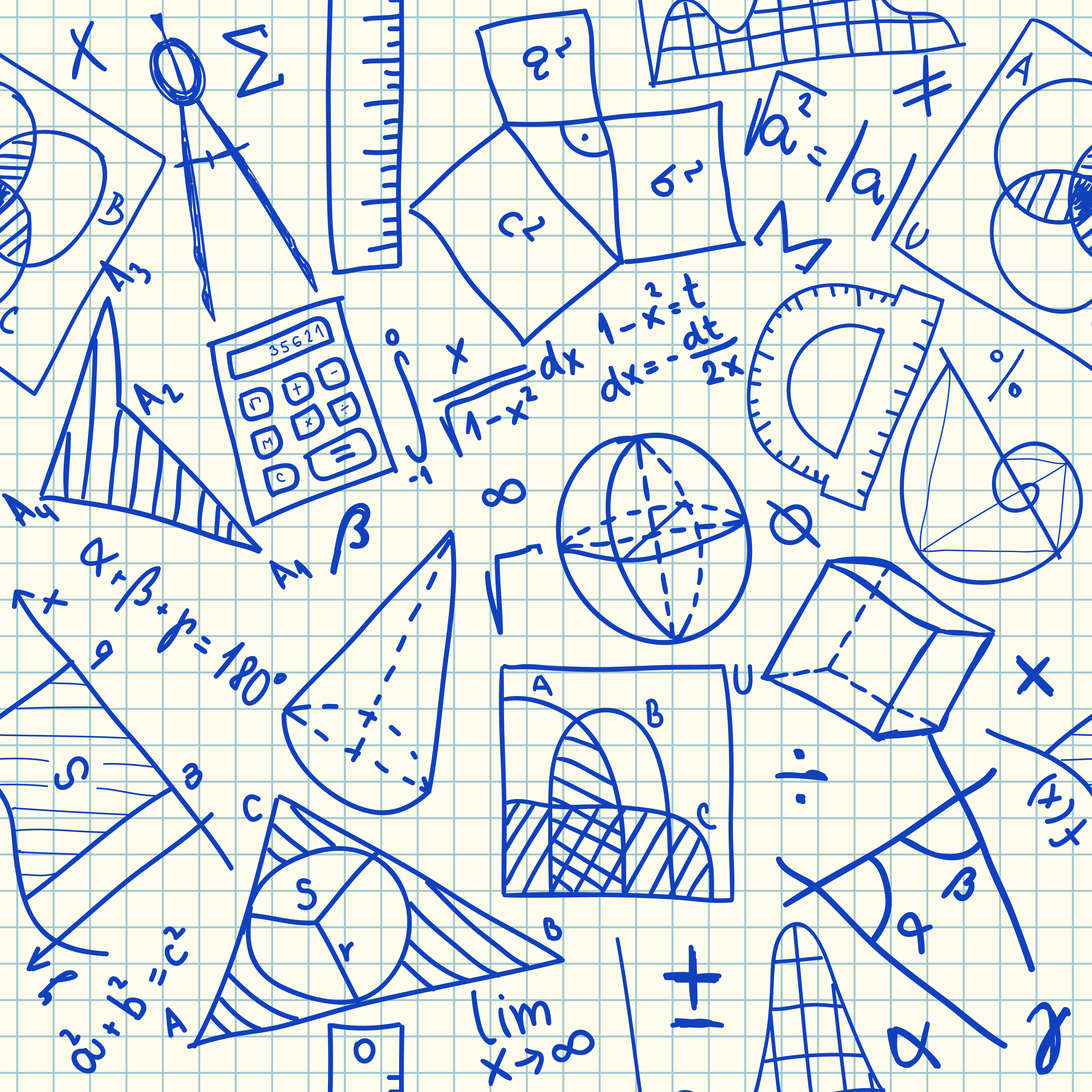 math_doodles