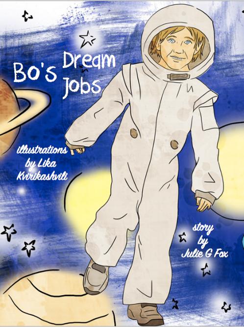 Bo's Dream Jobs