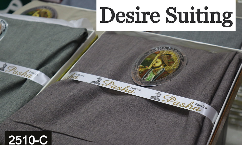 Desire Suiting Gents volume #2510-C