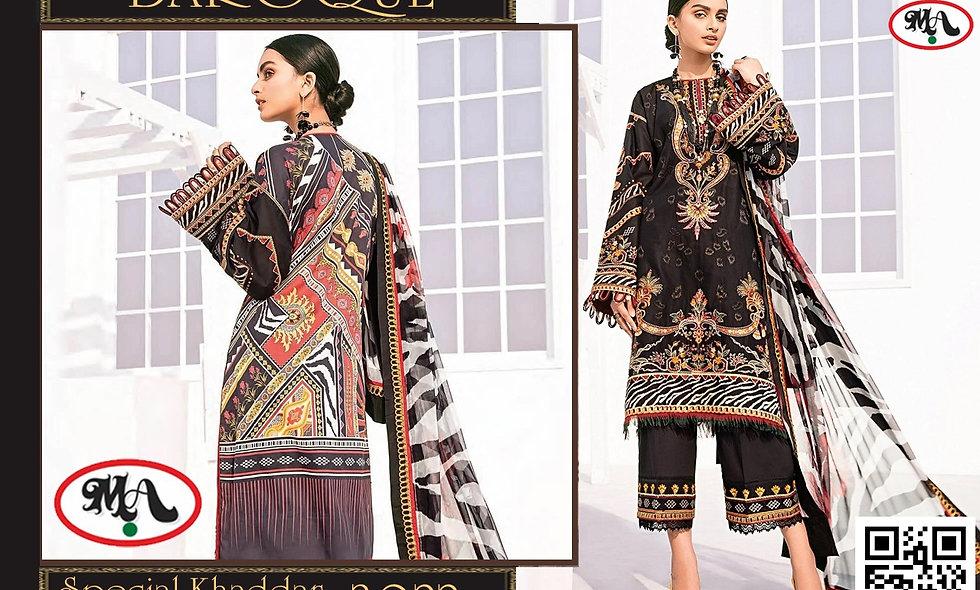 Special Khaddar Wool Shawl