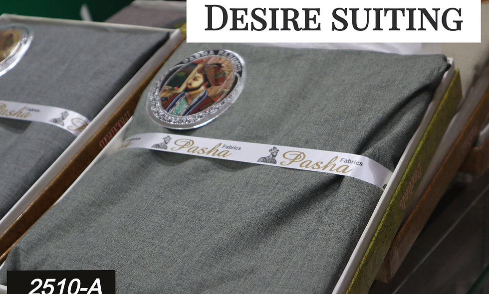 Desire Suiting Gents volume #2510-A