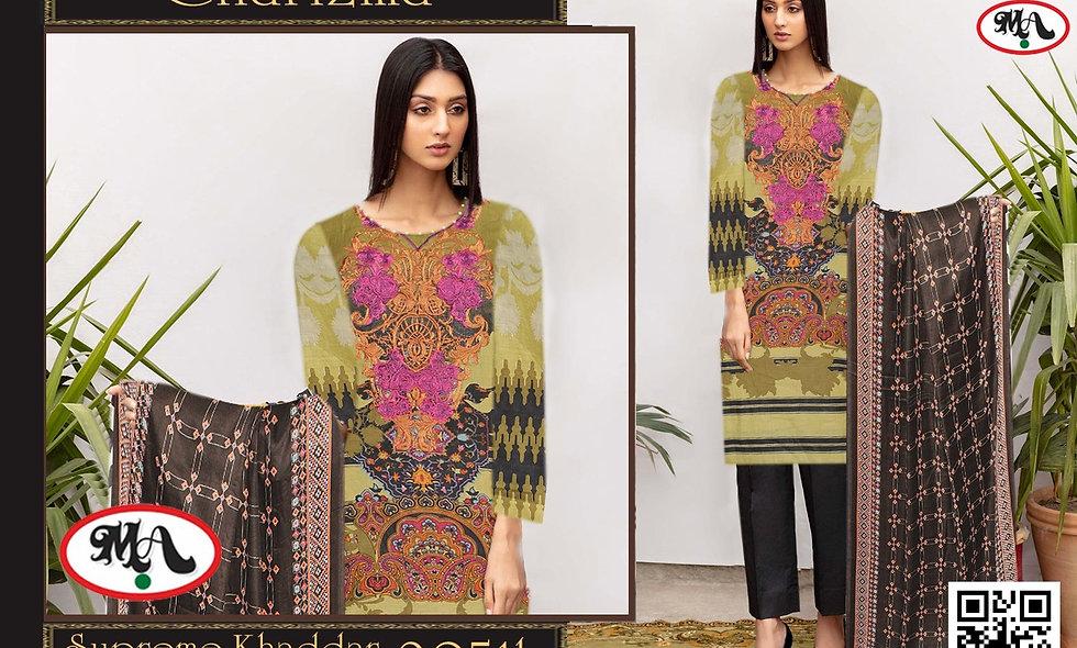 Supreme Khaddar Wool Shawl