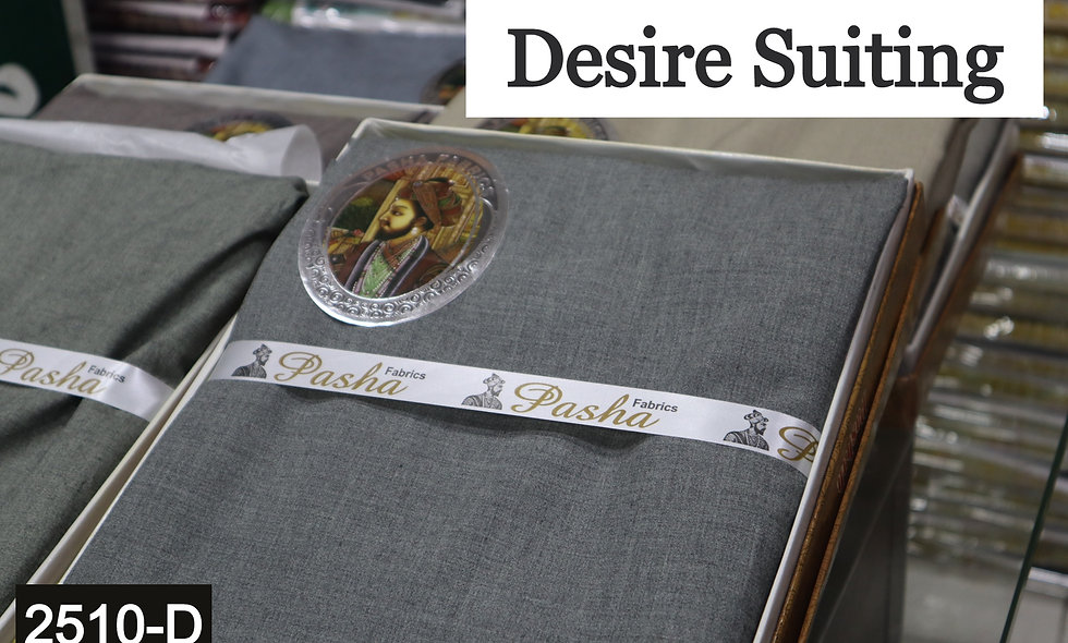 Desire Suiting Gents volume #2510-D