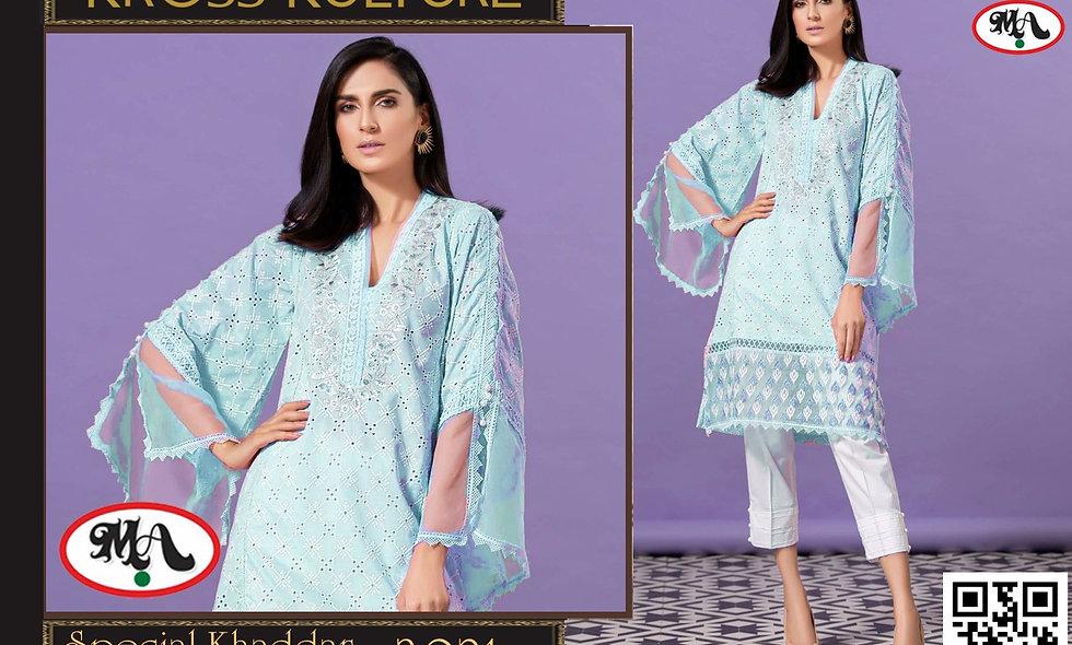 Volume #9535 Classic Khaddar Wool shawl 10 suit 1 box