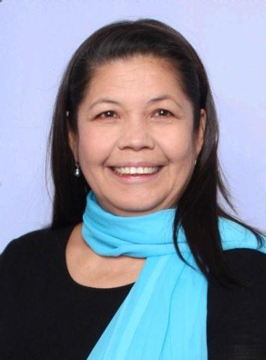 Marie Josette Durup, Ph.D., Psychologist