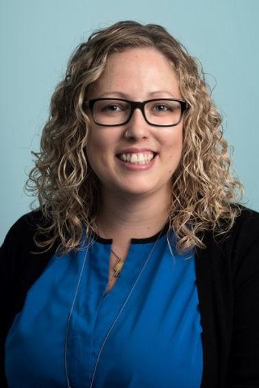 Miranda Fudge, Ph.D., Psychologist