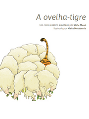 A ovelha-tigre