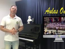 Vídeo de apresentação