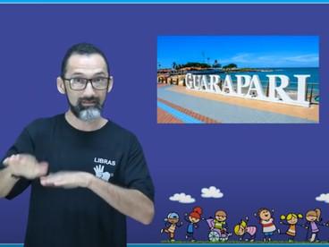 Bairros e Pontos Turísticos de Guarapari
