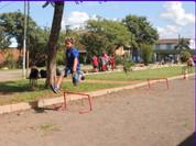 Atletismo na Escola
