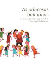 As Princesas Bailarinas