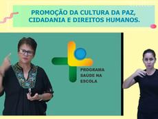 Promoção da Cultura da Paz
