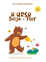 O Urso Beija-Flor