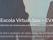 Cursos diversos - Escola Virtual