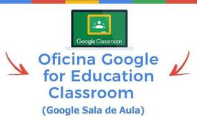 Oficina Google For Education
