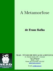 A Metamoforse