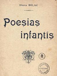 Poesias Infantís