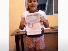 Ysabella Lima dos Santos