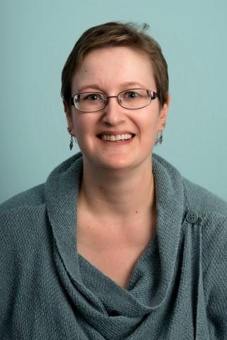 Jennifer Volsky Rushton