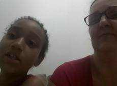 Maria rebeca G. Vieira