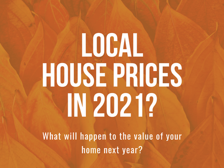 Wisbech House Prices 2021: What will happen to the value of your Wisbech home next year?
