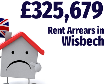 Wisbech Buy-to-Let Landlords Owed £325,679 in Unpaid Rent. Rogues or Saviours?
