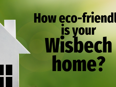 How Eco-friendly are Wisbech Homes?