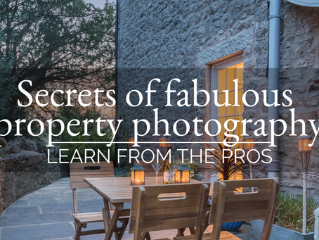 Is your home ready for its close-up?